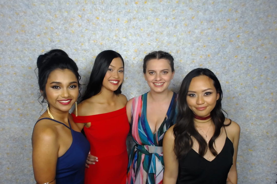 Fort St Year 12 Formal    16th November 2016