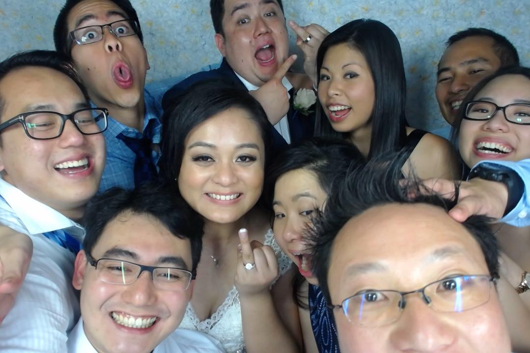 Wedding of Ana & Will    27th November 2016
