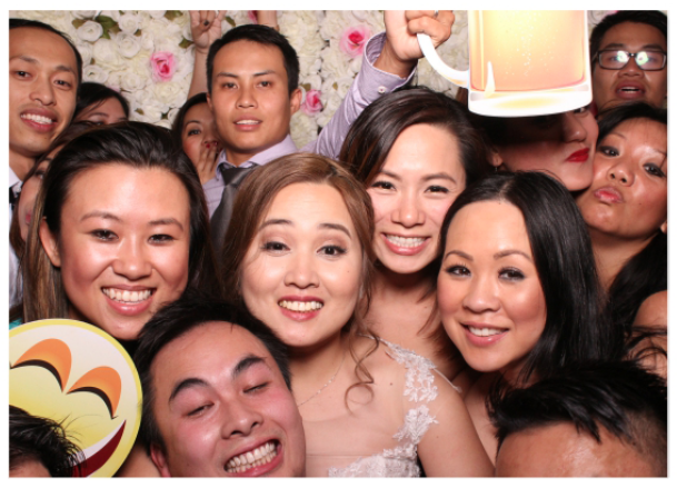 Wedding of Chung & Sherry    22nd of April 2017