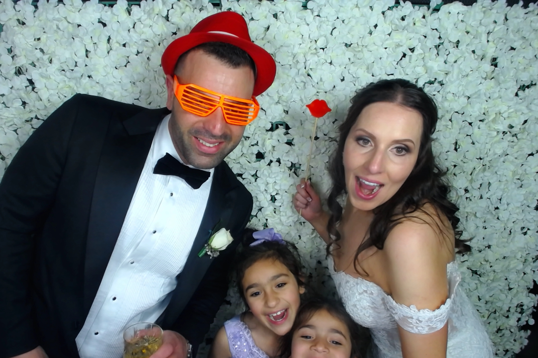 Wedding of Lidia & Elias     13th of August 2017