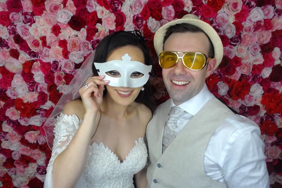 Wedding of Sandra & Stephen    20th of October 2017