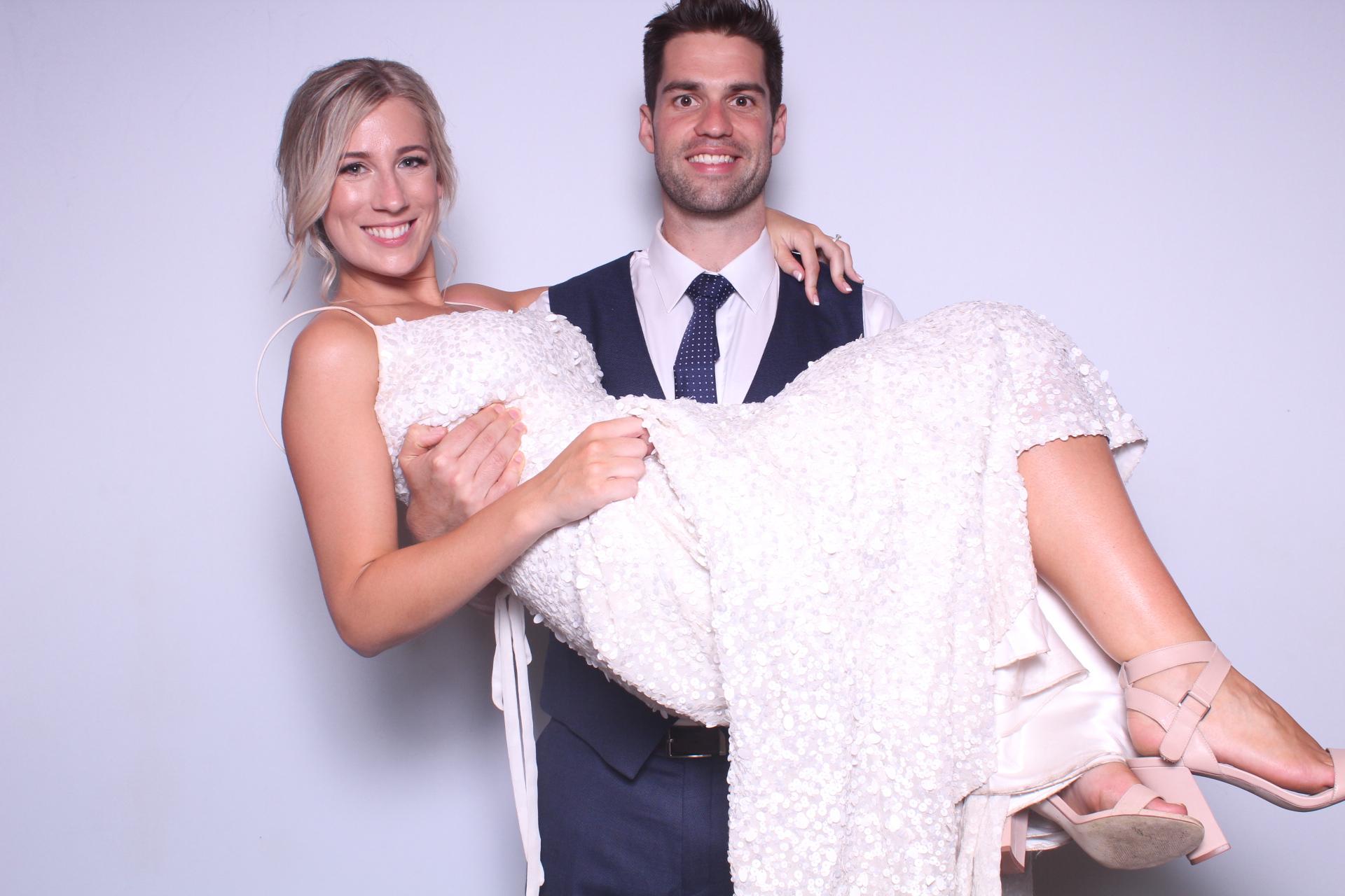 Wedding of Naomi & Ross    11th of November 2017