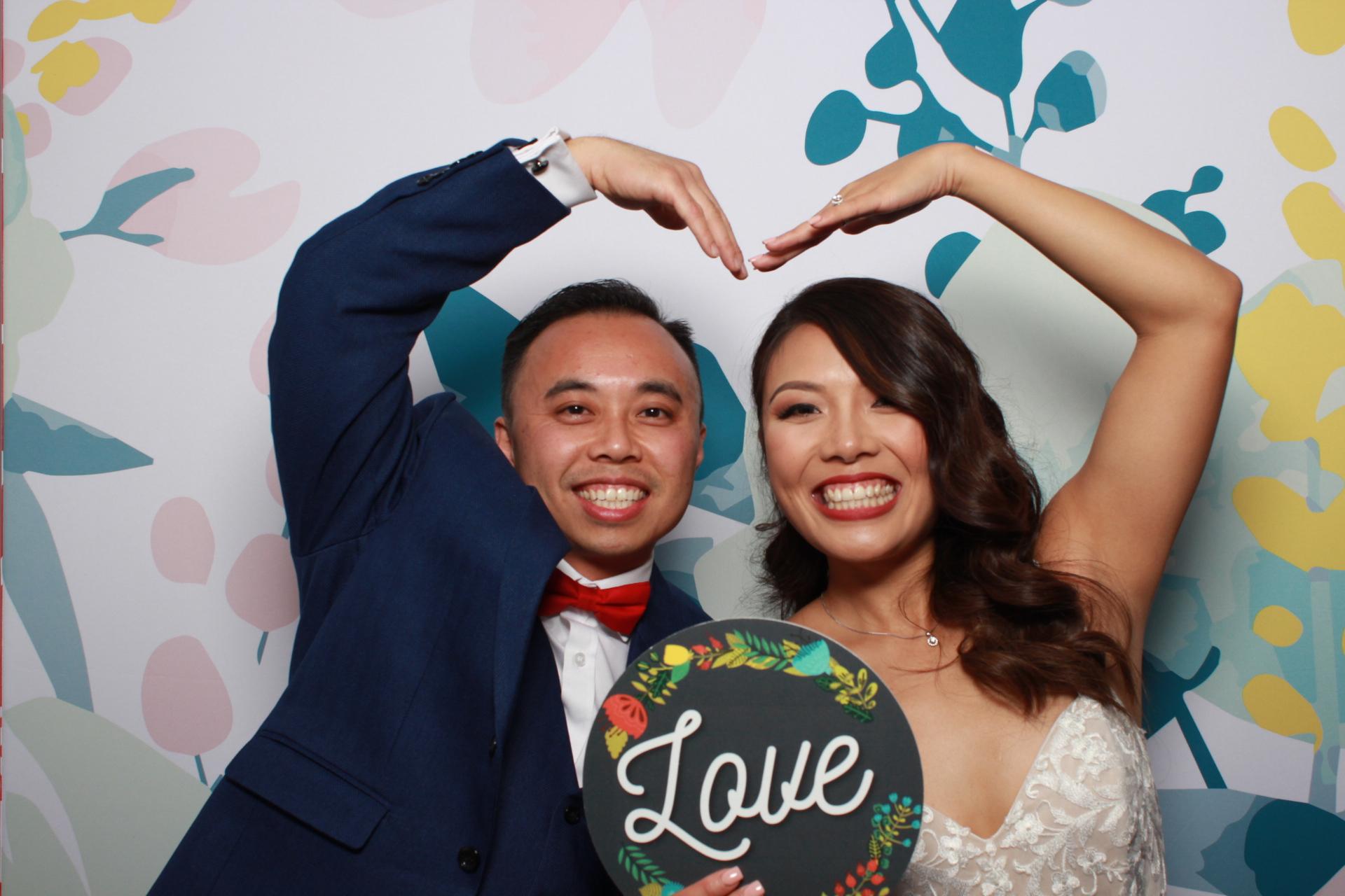 Wedding of Eak & Tonie    5th of May 2018