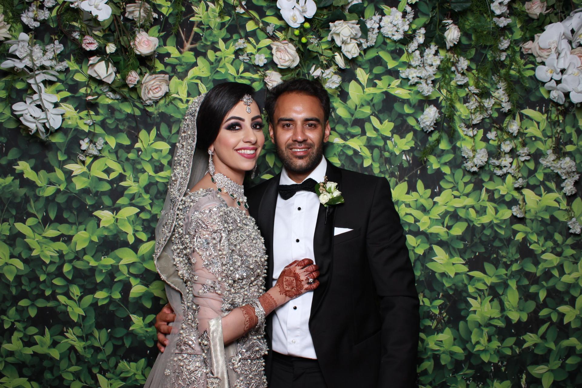 Wedding of Saman & Usman    27th of January 2019
