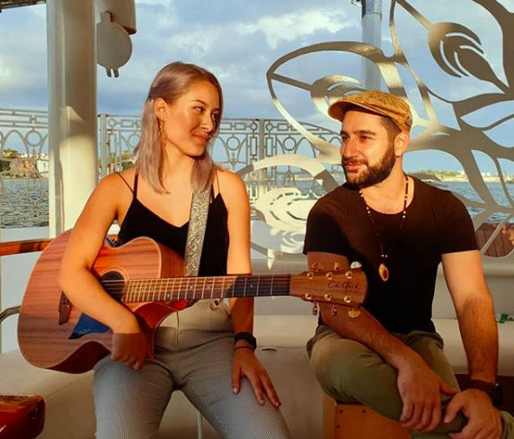 Sydney Acoustic Duo    Sydney's chosen band for - wedding entertainment, charity events, corporate entertainment, fundraisers, festivals, clubs & private functions.