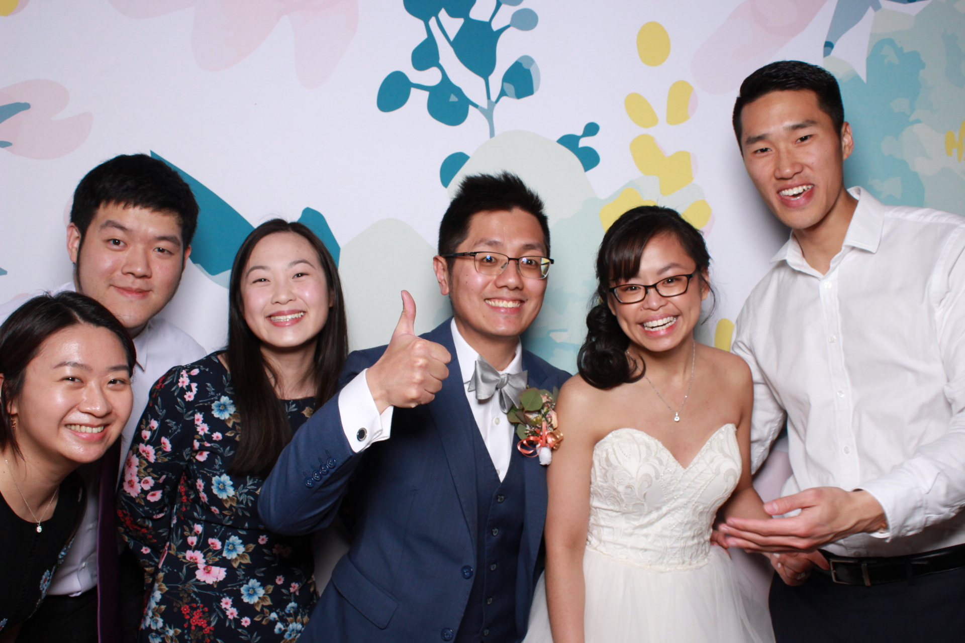 Wedding of Anika & Nelson    17th of August 2019