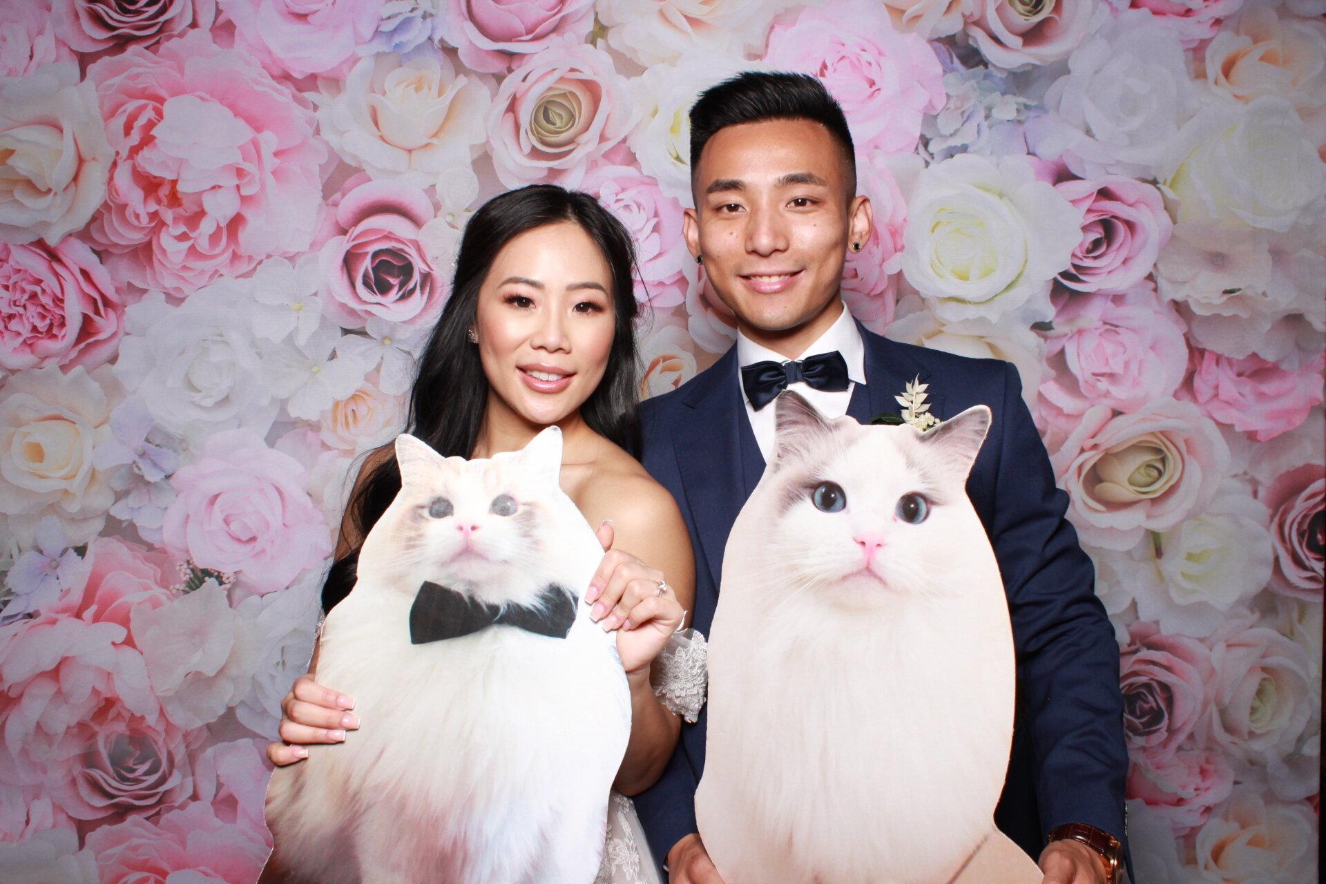 Wedding of Duc & Olivia    21st of September 2019