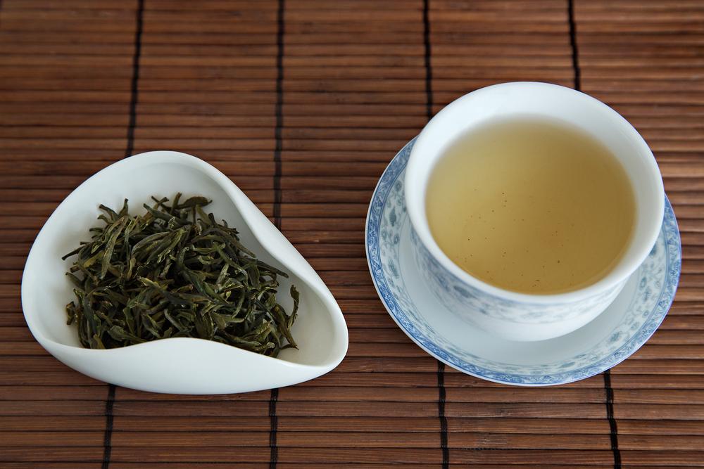 professional tea taster