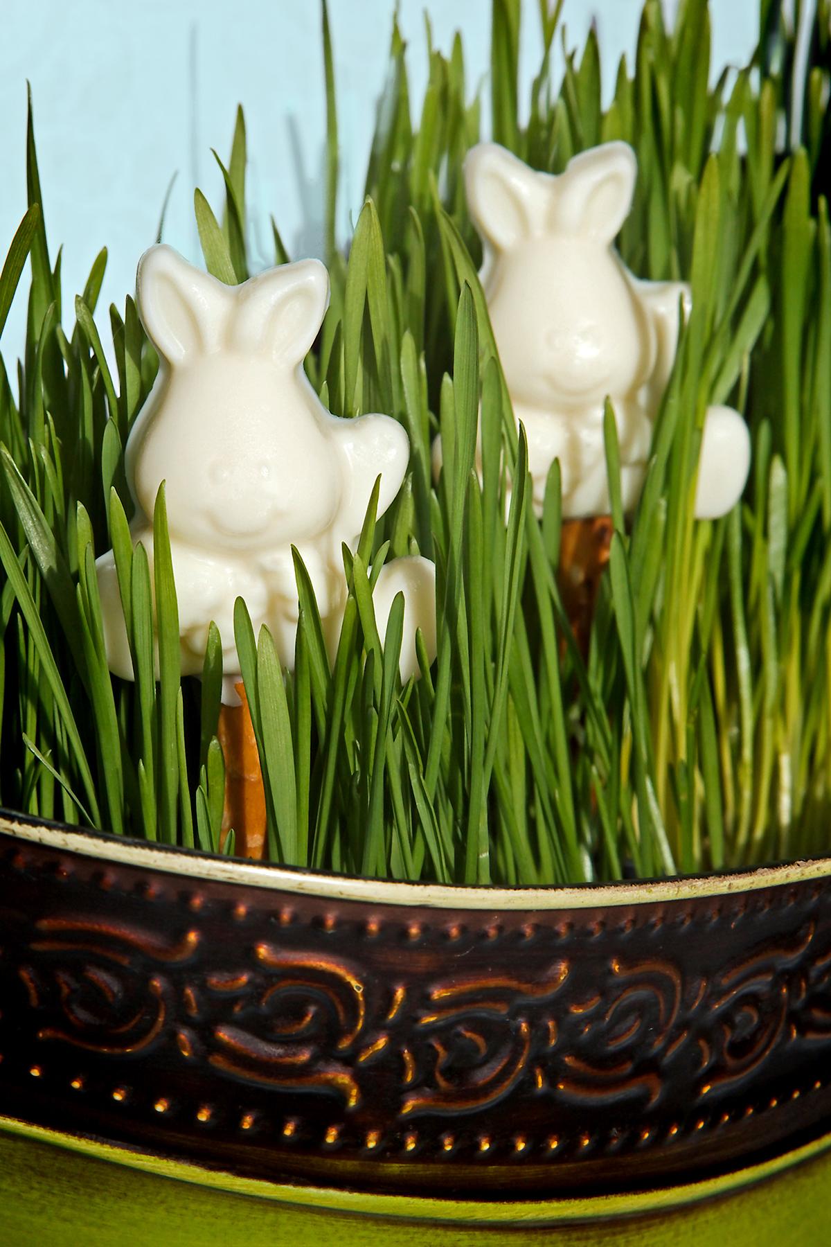 Bunny Pretzels