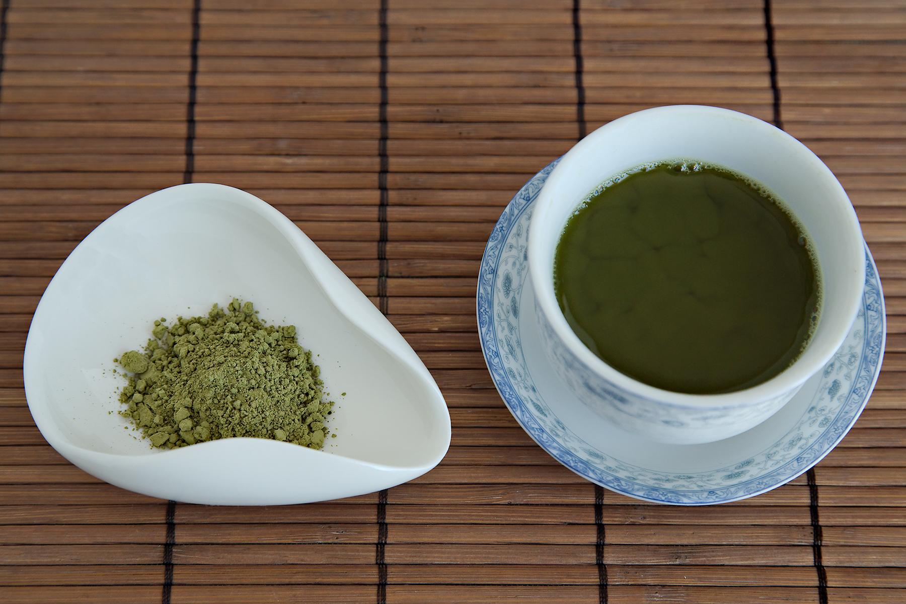 Matcha DNA – Organic Matcha, Culinary Grade