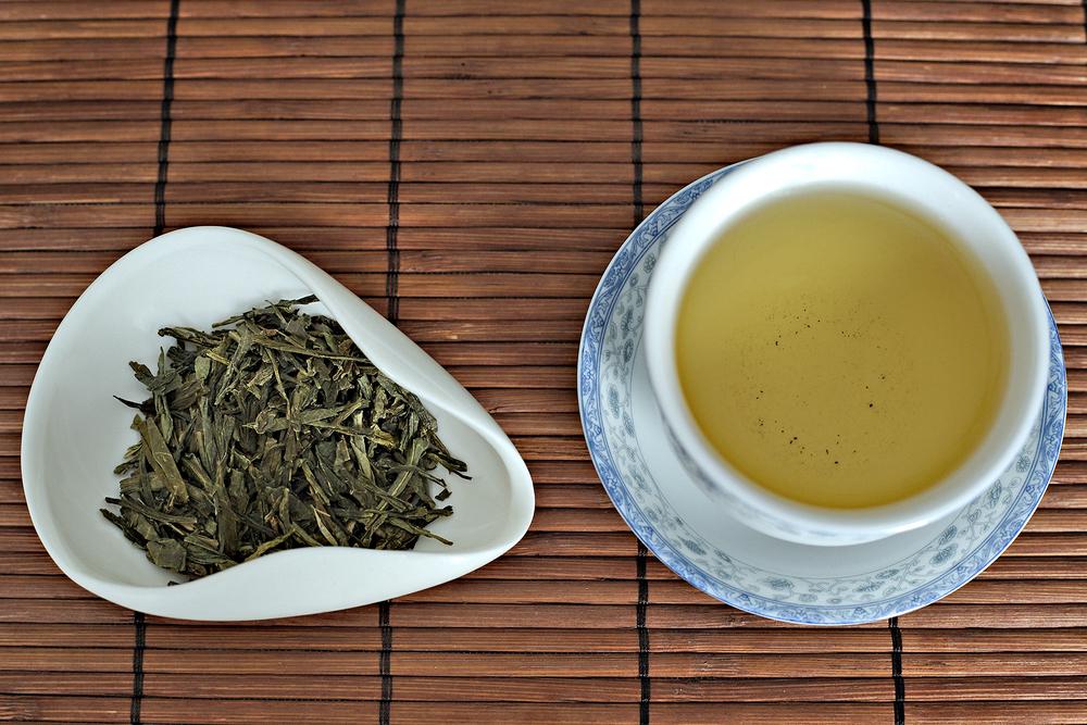 Tea Review: Organic Bancha - Single Origin Teas