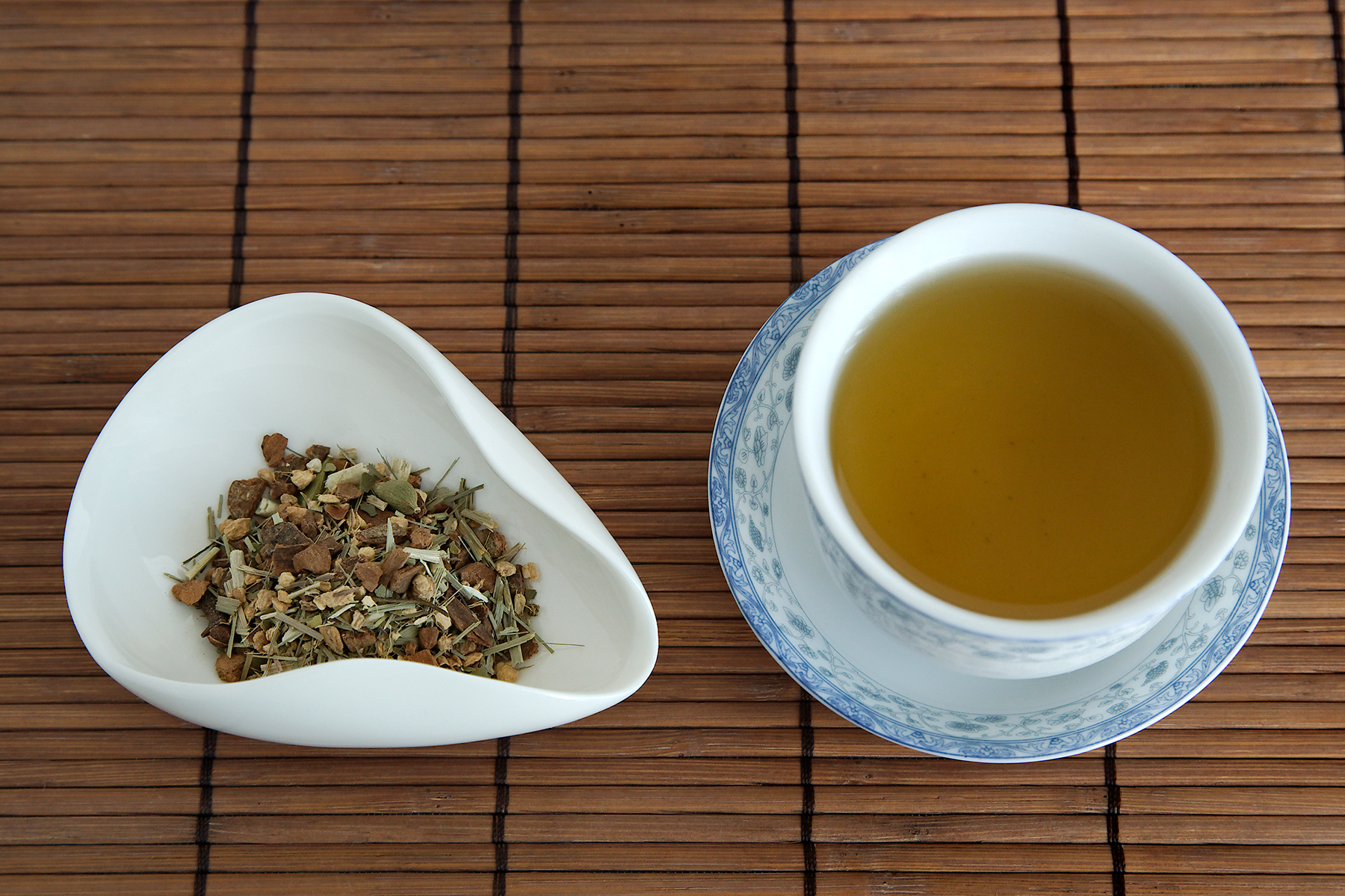 Tea Review: Spicy Chai Mate - Tea Market