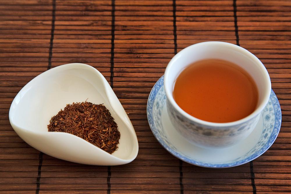 Tea Review: Taurus - Nina's Paris