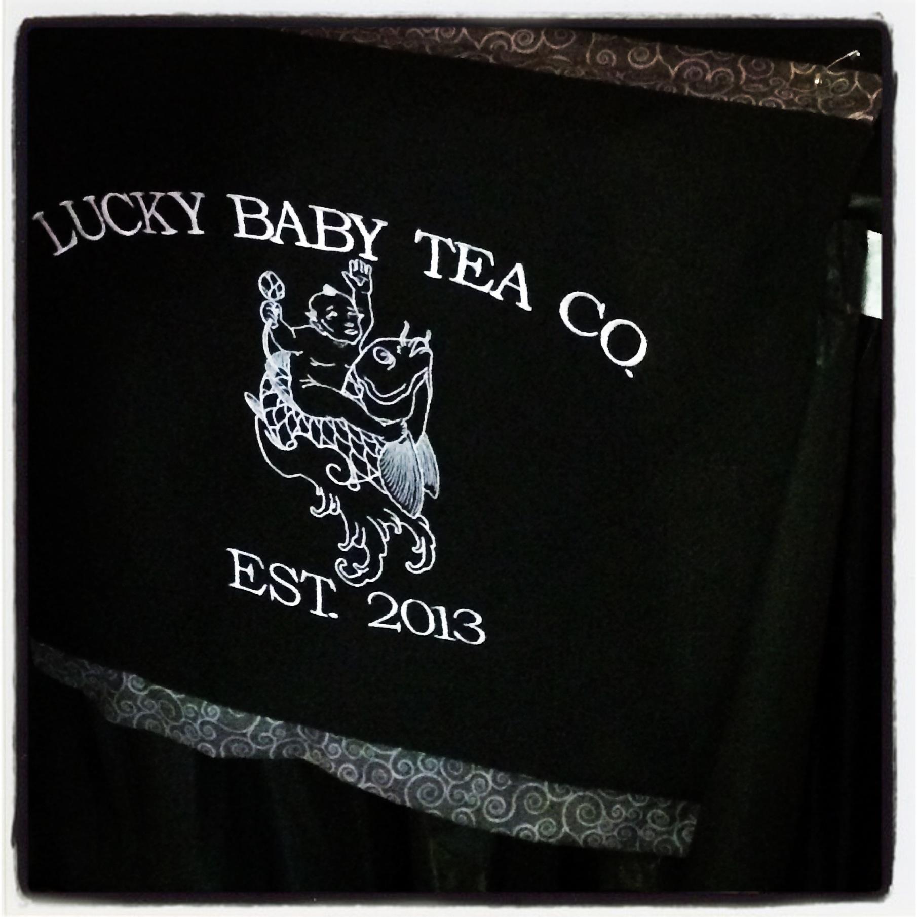 Lucky Baby Tea Company