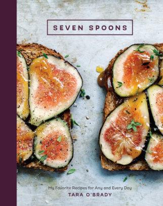 Book Review: Seven Spoons by Tara O'Brady