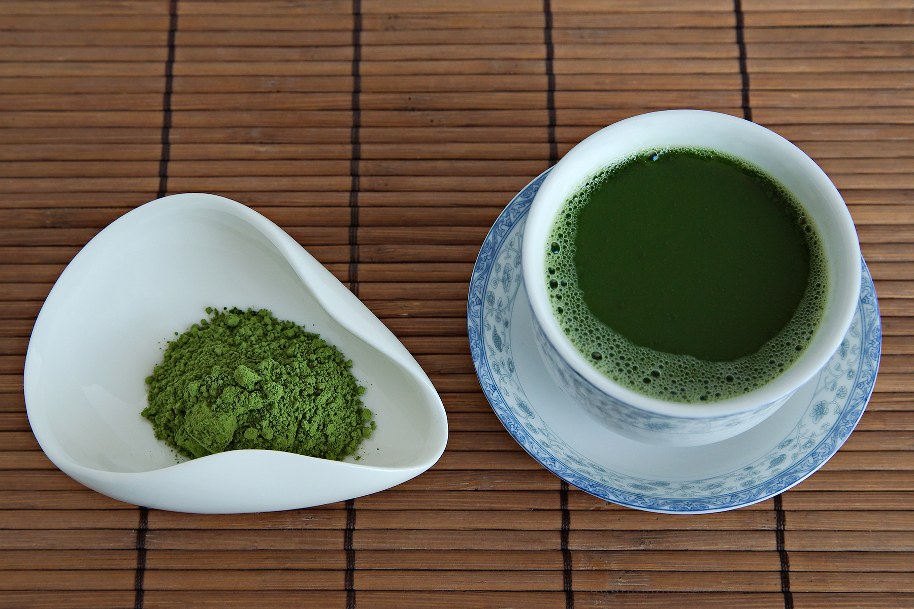 Tea Review: Green Tea Ceremonial - DoMatcha