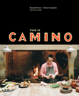 Book Review: This is Camino