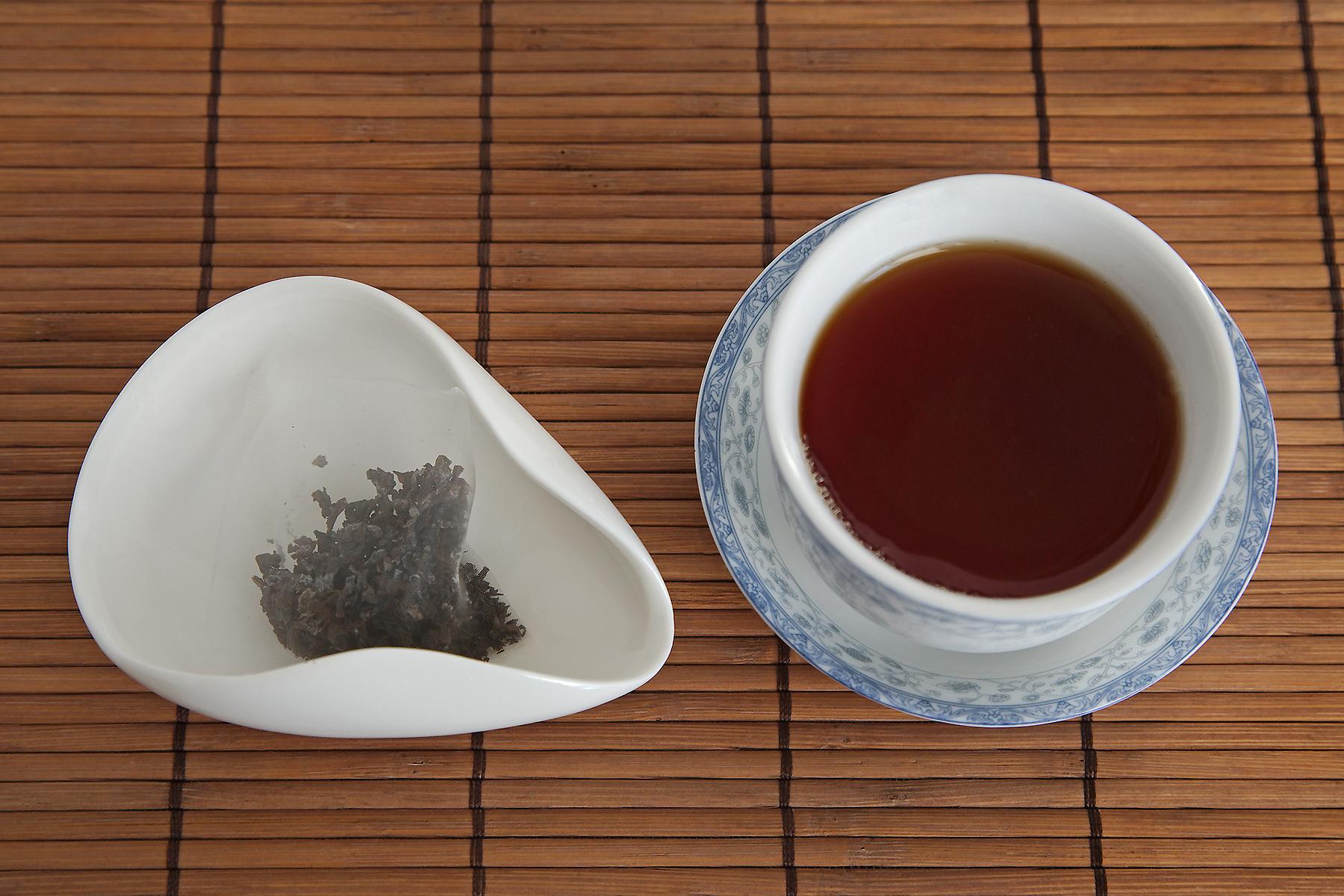 Tea Review: Earl Grey - Zest Tea