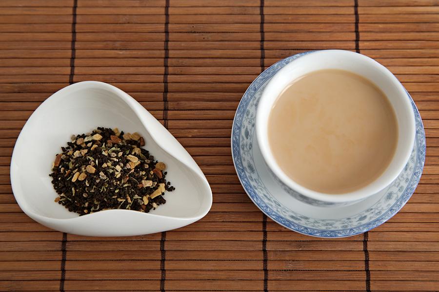 Tea Review: Original Masala Chai - Yogic Chai