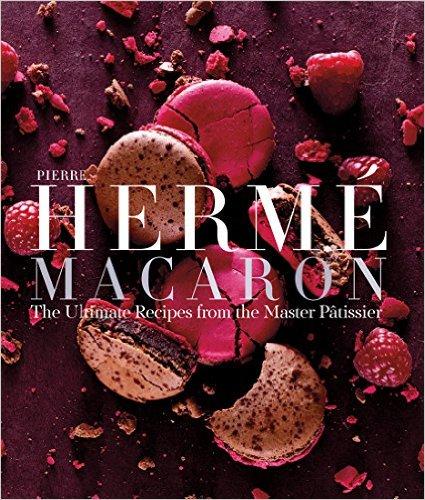 Book Review: Pierre Hermé Macaron