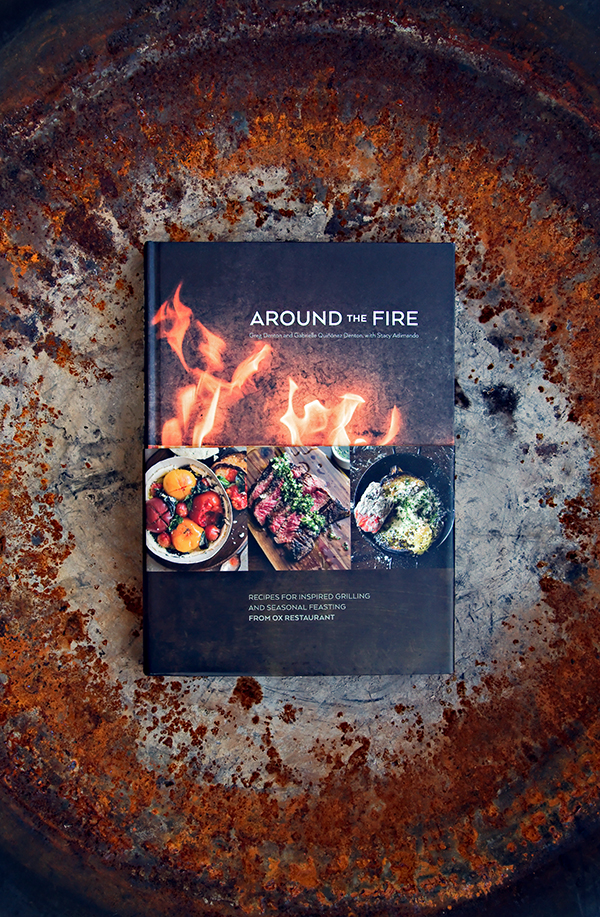 Book Review: Around the Fire by Greg Denton and Gabrielle Quiñónez Denton