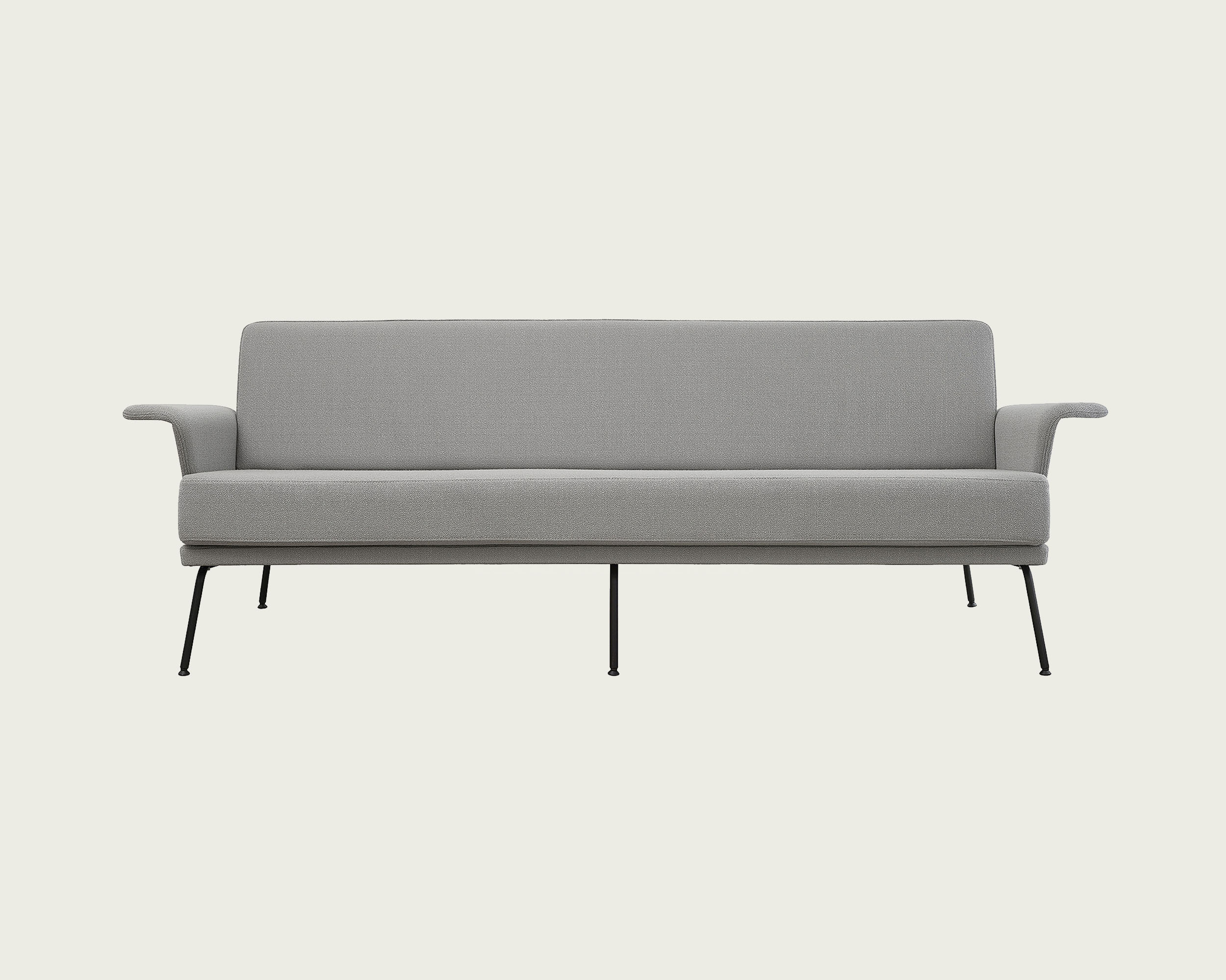 Wing sofa – FROM € 1.207