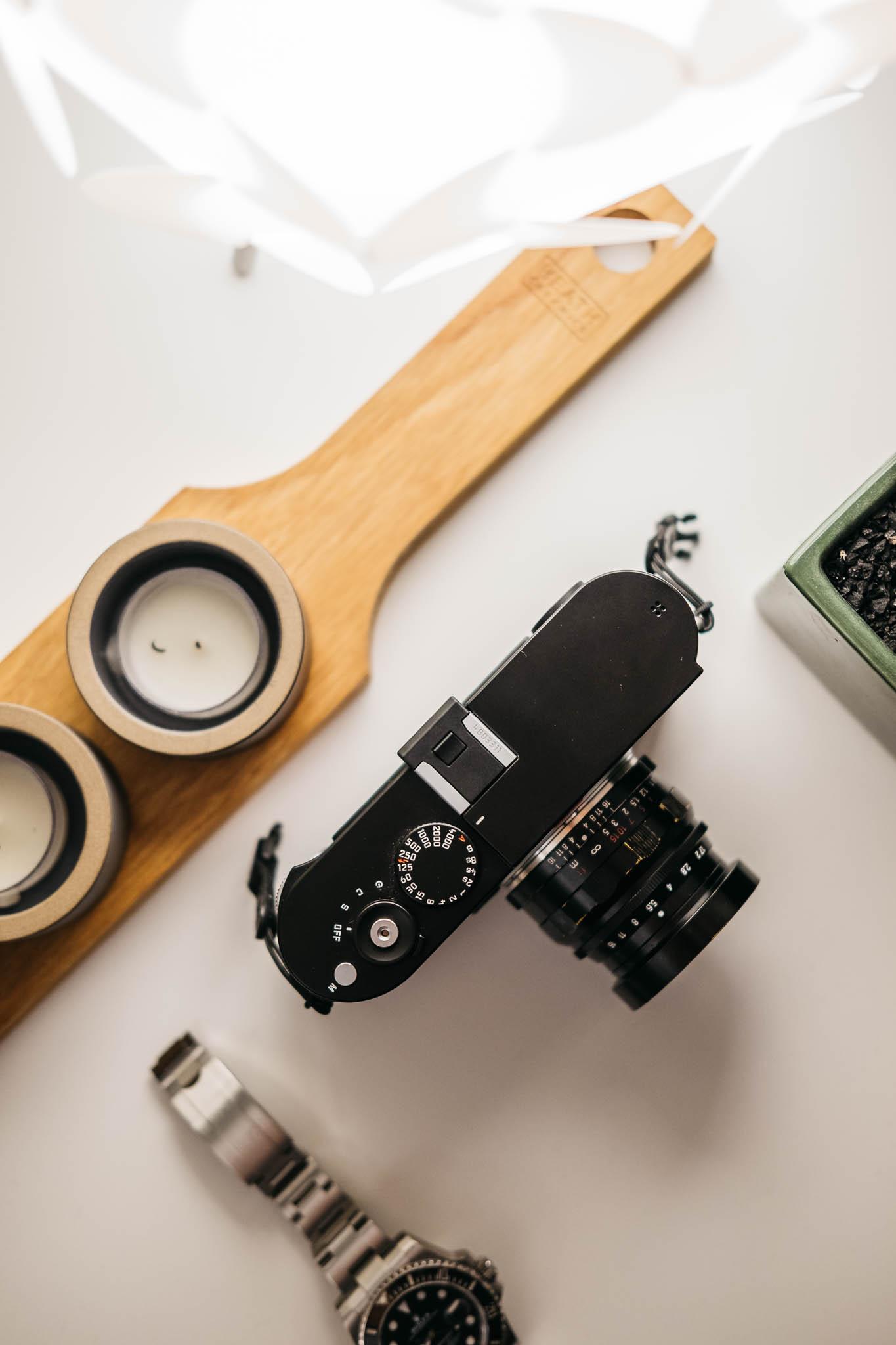 Leica M (Typ 240) Camera