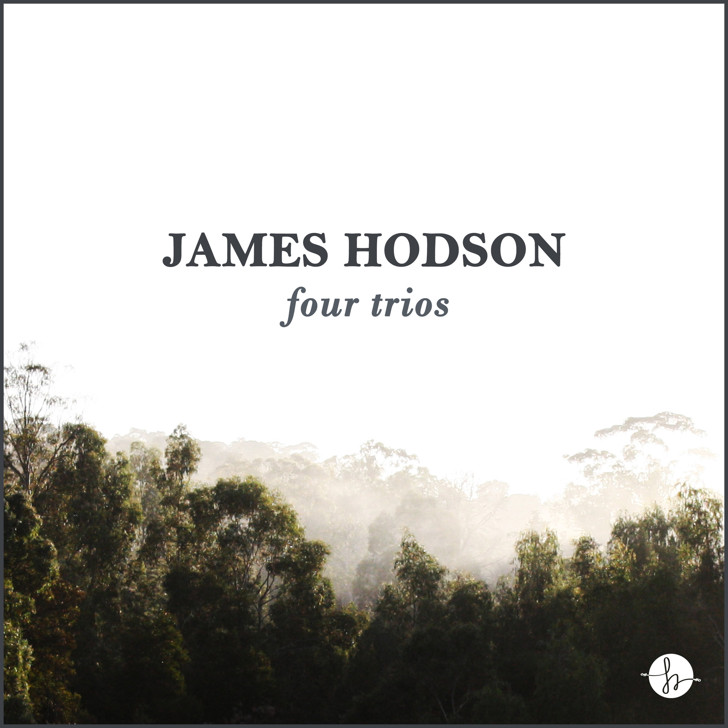 James Hodson Four Trios cover w border.jpg