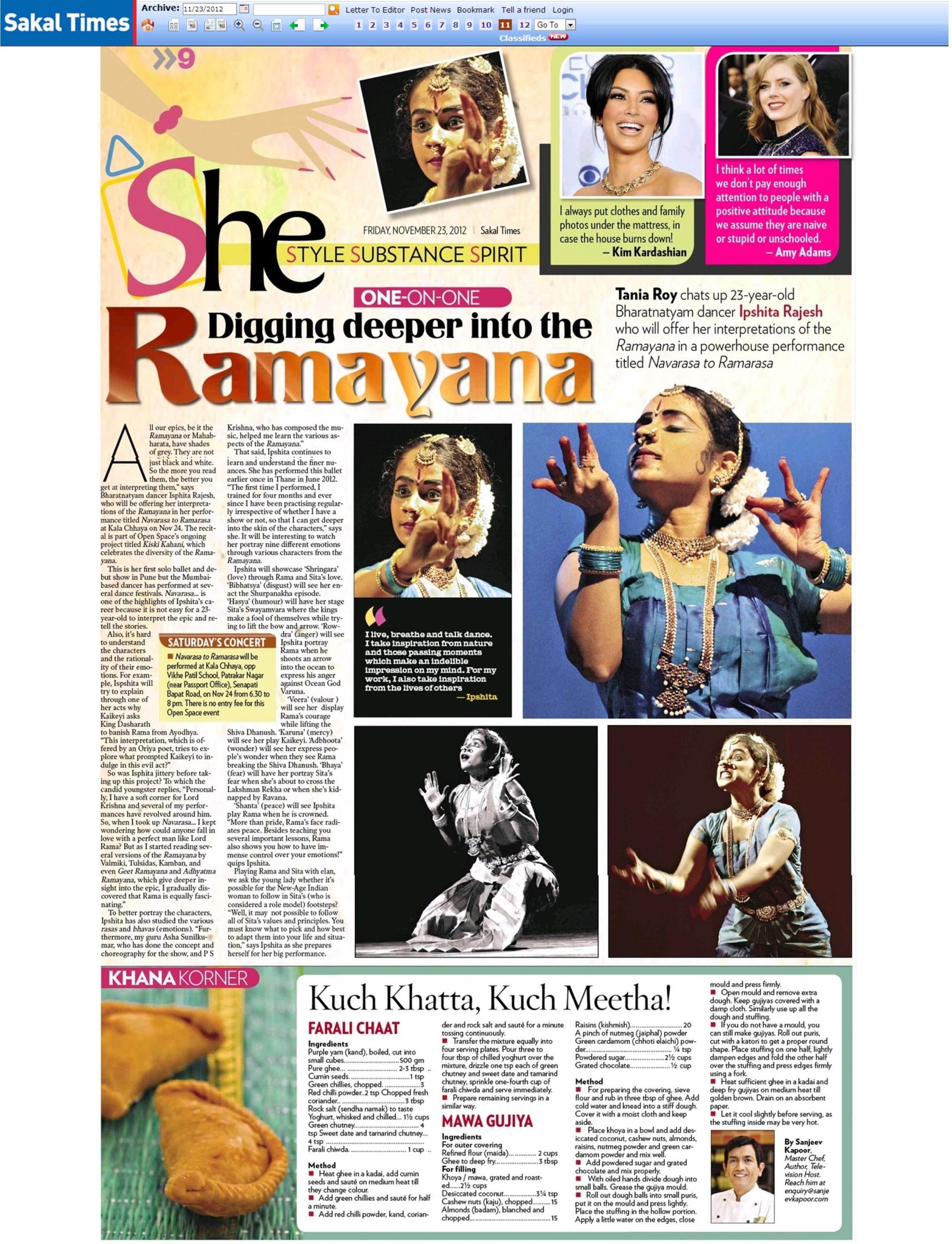 Sakaal Times - Nov 23, 2012.jpg