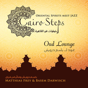 Cairo Steps/ Basem Darwisch   BUY IT