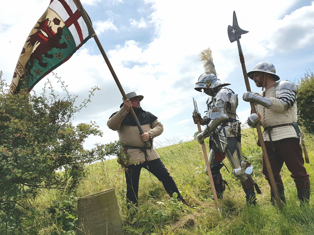 Stoke Hall in East Stoke this weekend, which is marking the 531st anniversary of the Battle of Stoke Field, which took place on farmland close to Newark. The event will take place on Saturday, June 16 and Sunday, June 17 2018. Penguin PR: public relations, media and communications