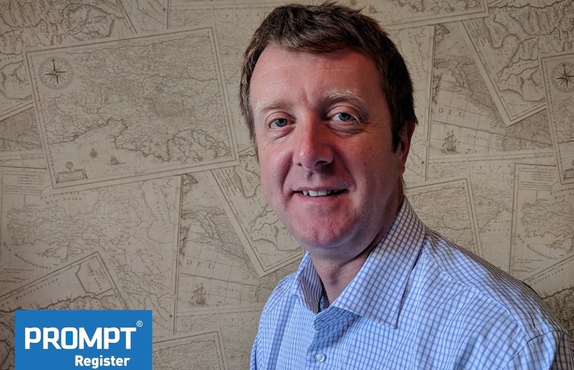 Andrew Boulding has been appointed the new data manager at BASIS PROMPT as it moves to an online registration system. Penguin PR: public relations, media and communications