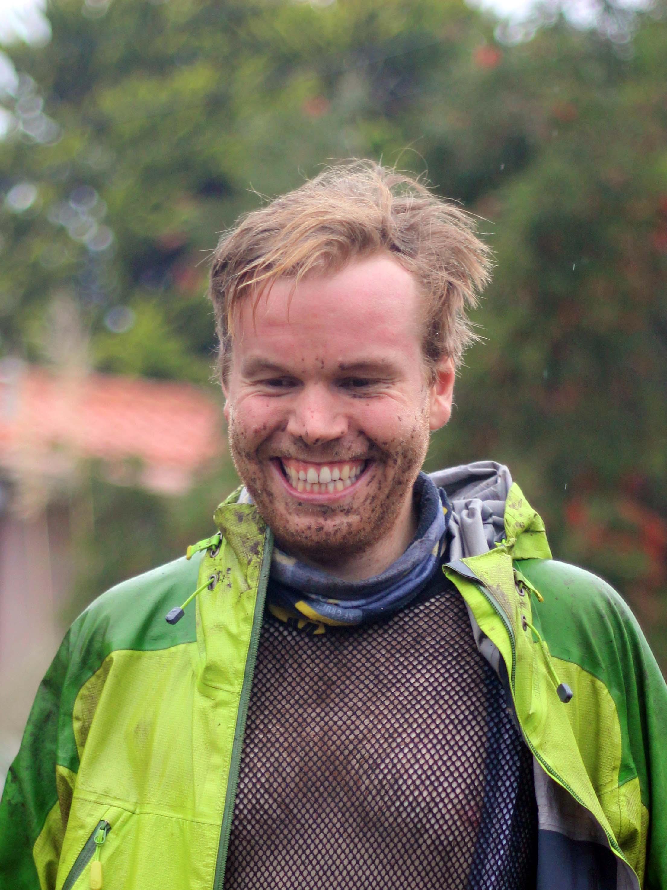Eirik Lind Hånes