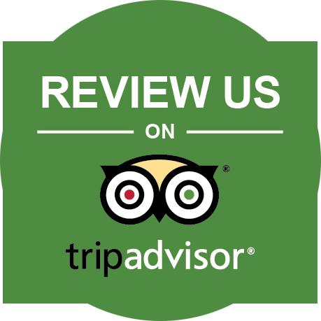 WERIDE tripadvisor review