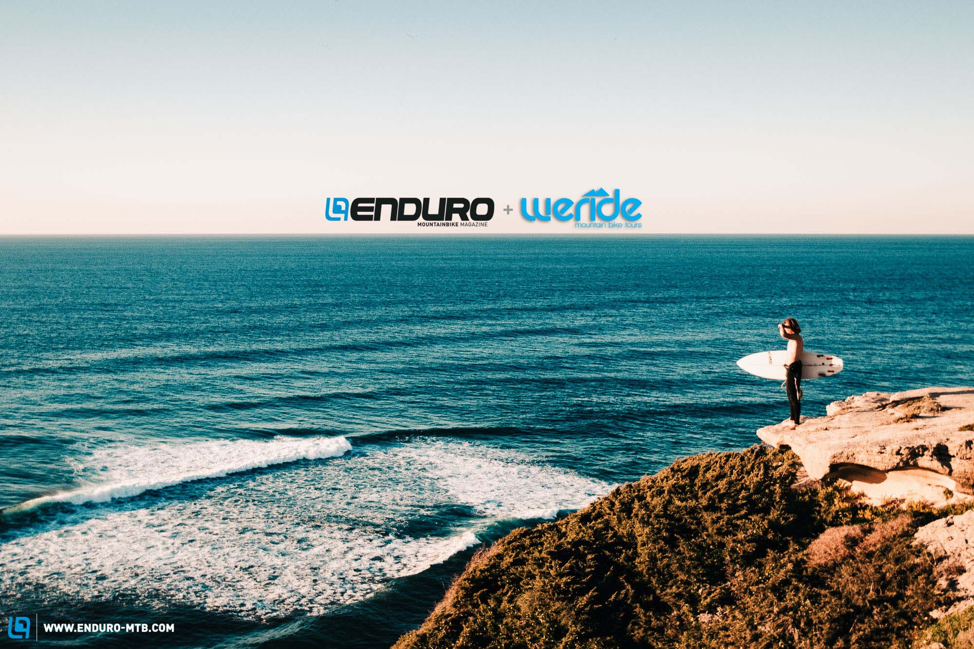 SURFING TRAILS AND WAVES IN PORTUGAL
