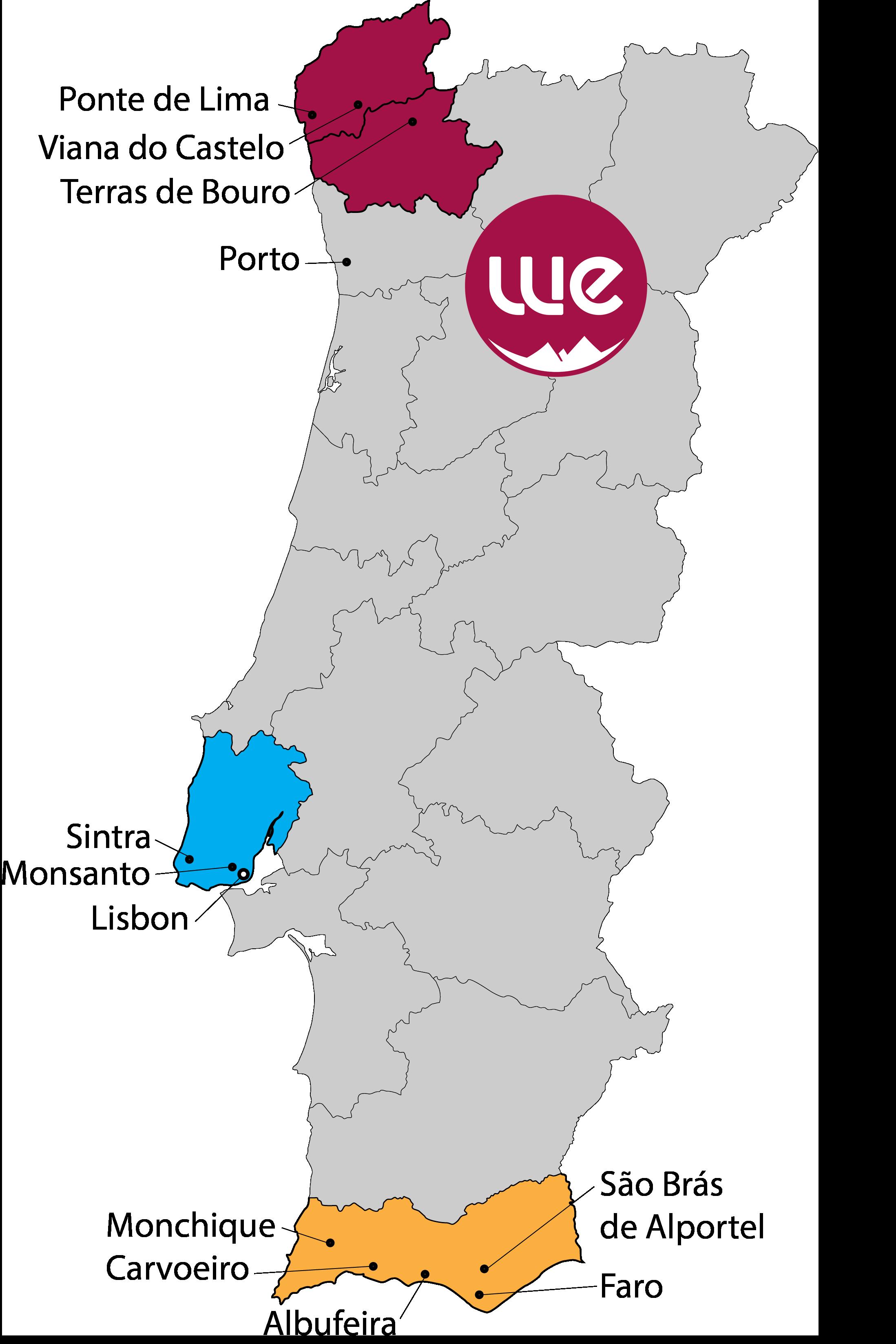 Portugal: Porto, the Algarve & Lisbon   EF Go Ahead Tours