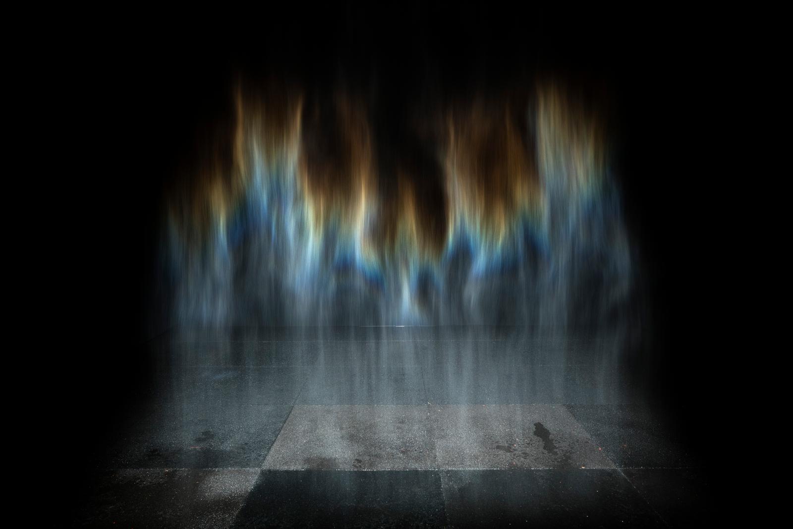 Olafur Eliasson, Rainbow Assembly, 2016