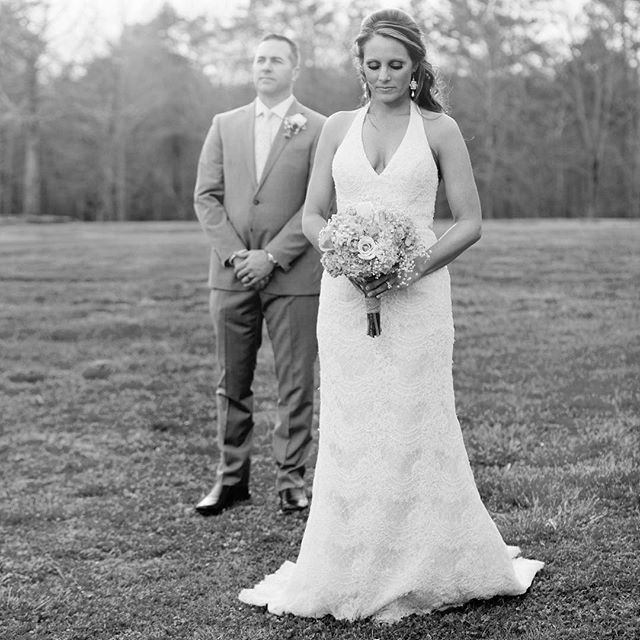 #stillpearlphotography #atlantaweddingphotographer #georgiaweddingphotography #blackandwhite #lisacruikshank #brideandgroom #weddingphotography