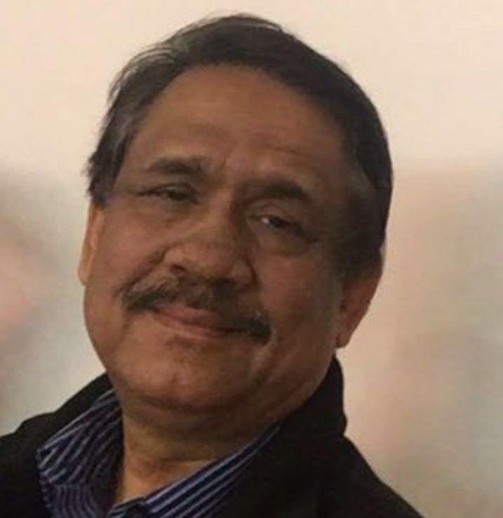 Taj Bakshi