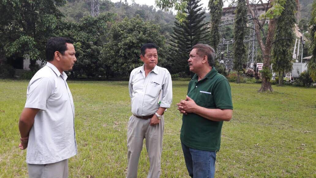 Discussion in Bhutan