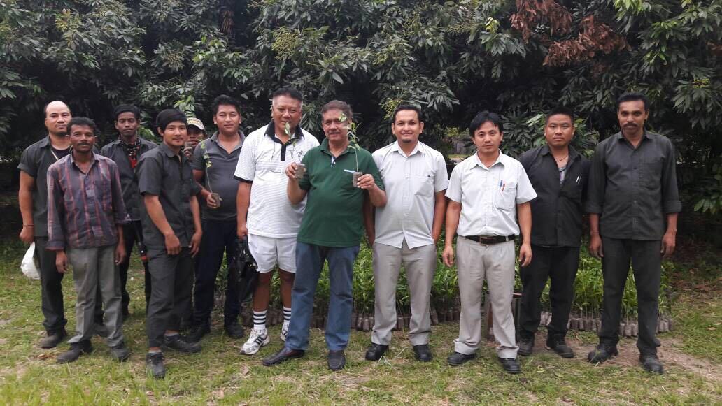 Bhutanese Team