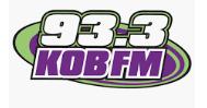 93.3 KOBFM Albuquerque