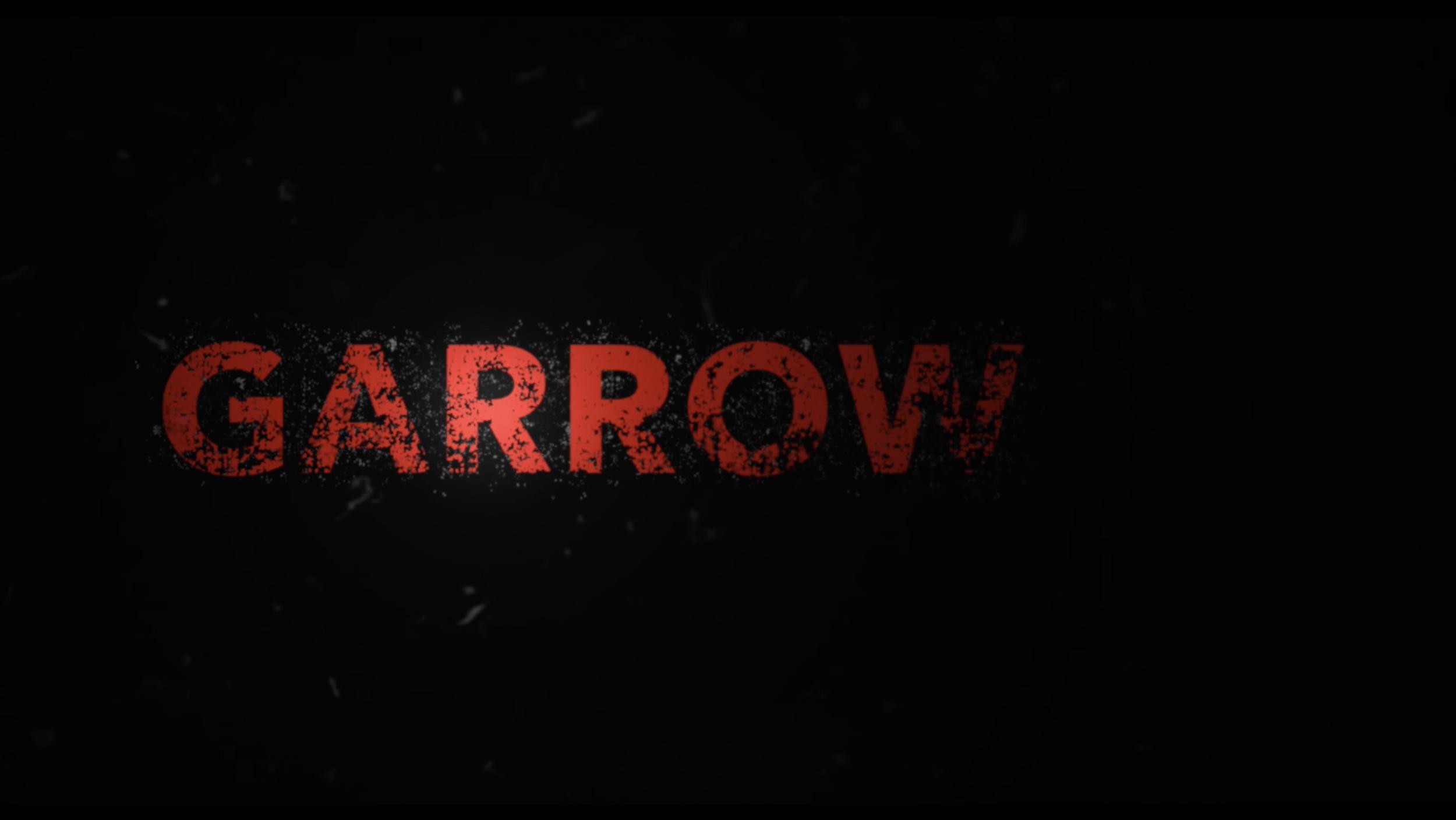 GARROW