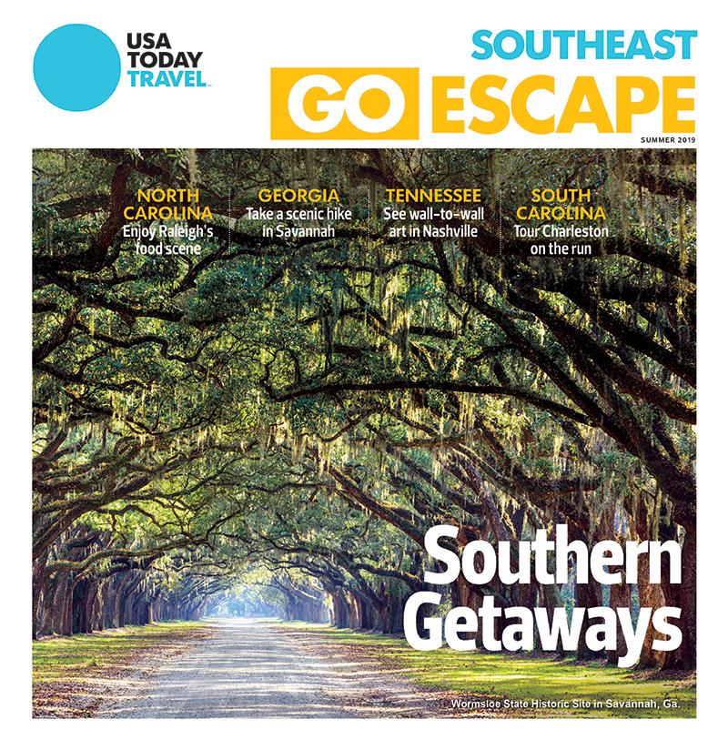 GoEscape SouthEast