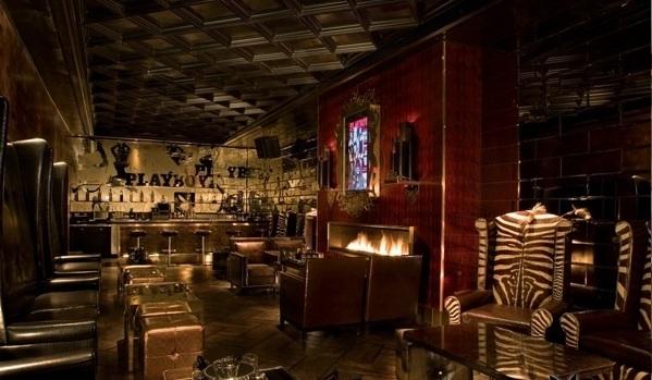 Playboy casino Las Vegas
