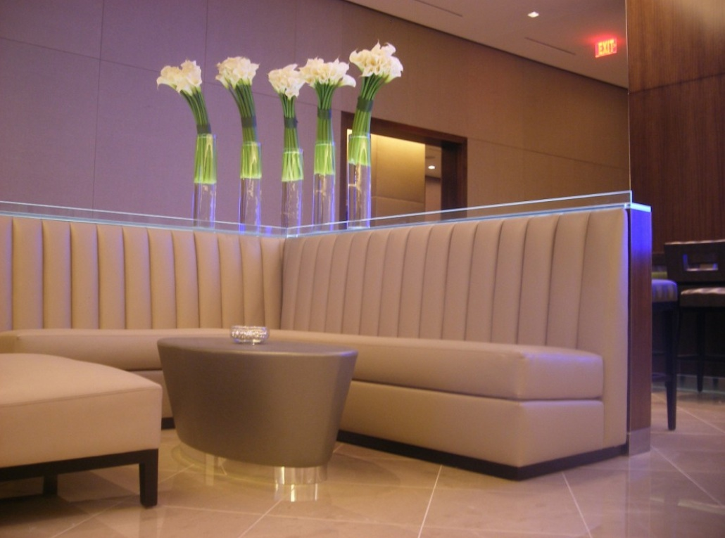 Dallas Cowboys stadium Private Lounge areas