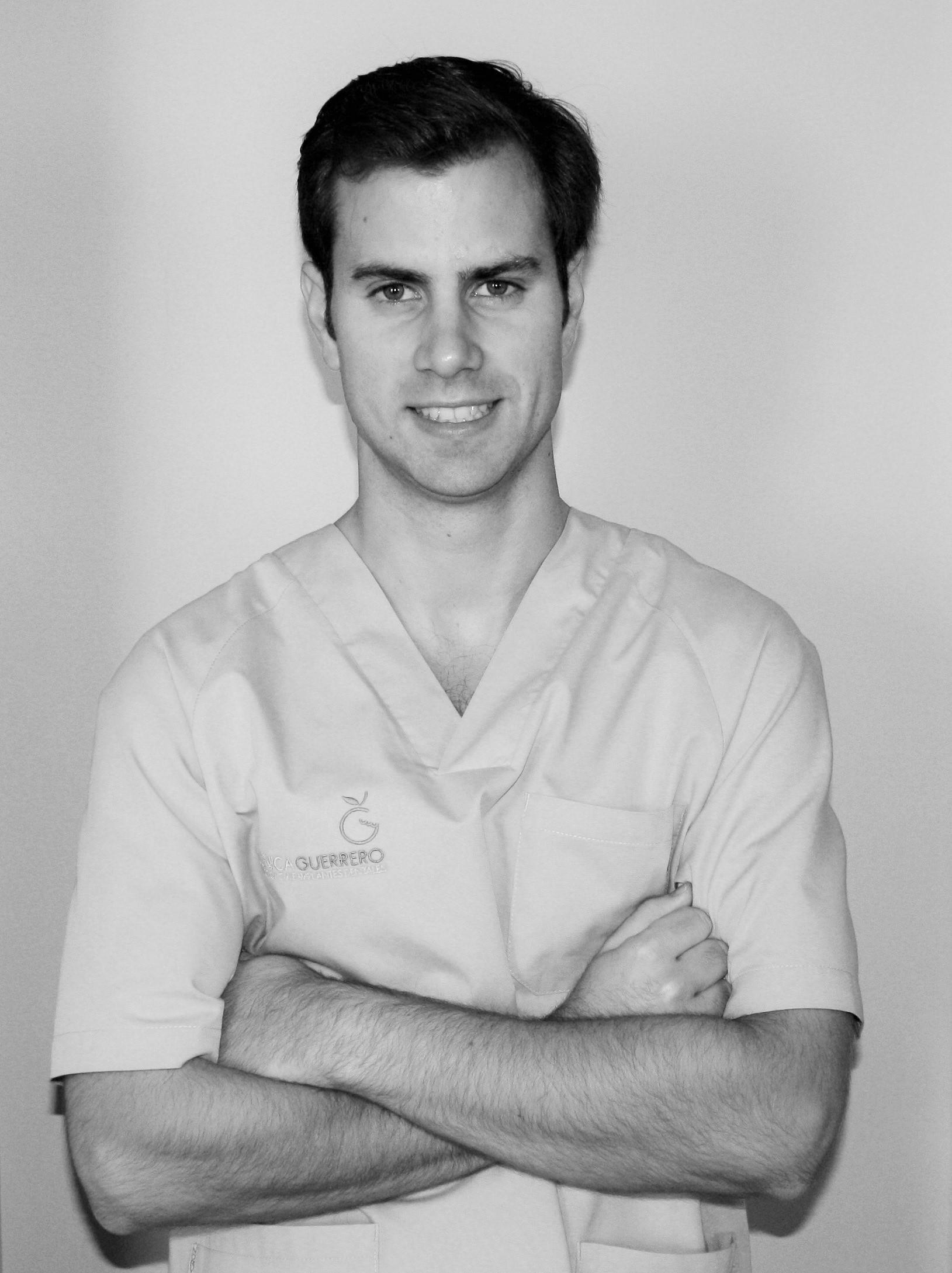 Dr. Francisco Tortosa, DDS MCD