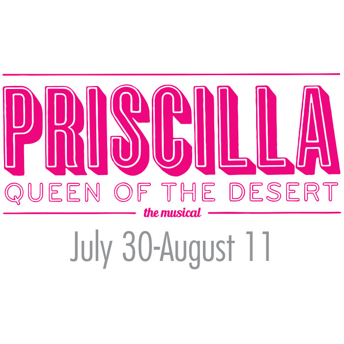 priscilla - forestburgh playhouse