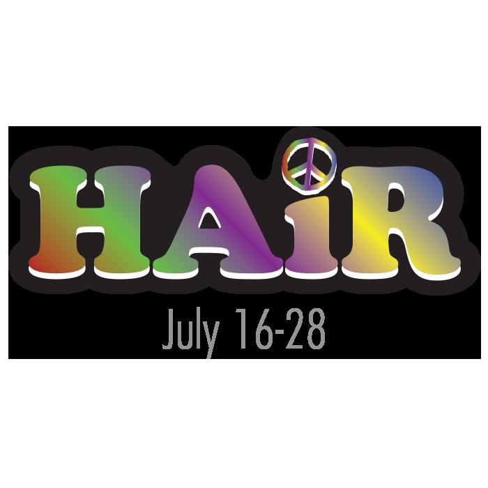 hair - forestburgh playhouse