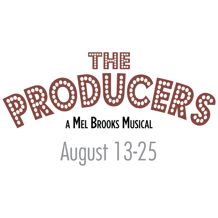 the producers - forestburgh playhouse